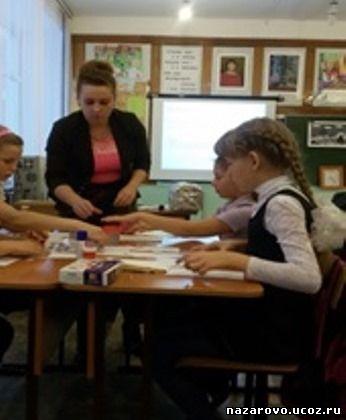 Творческая находка молодых педагогов