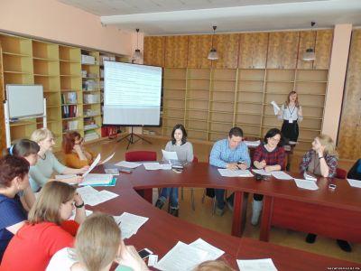 Семинар-совещание для педагогов дополнительного образования