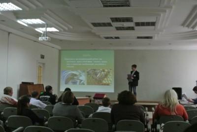 Краевой молодежный Форум «Научно – технический потенциал Сибири»