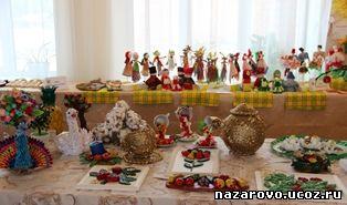 Районный фестиваль искусств «Радуга детских талантов»