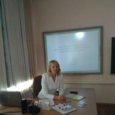 Секция педагогов дополнительного образования