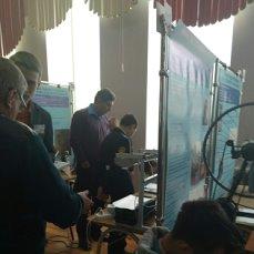 Краевой Форум «Научно – технический потенциал Сибири»