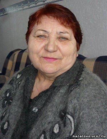 Галеева Милия Васильевна