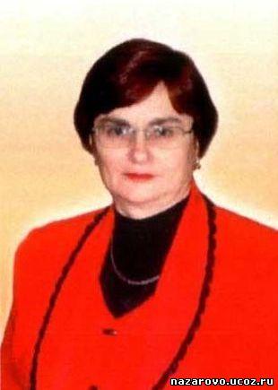 Абрамова Тамара Петровна