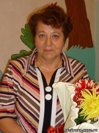 Булич Людмила Павловна